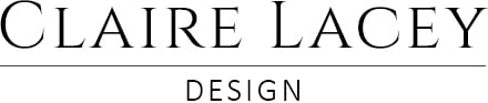 Claire Lacey Design Logo