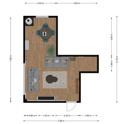 2d-floorplans